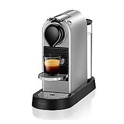 Nespresso® by Breville CitiZ Espresso Maker