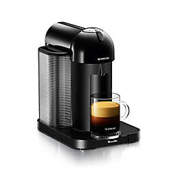 Nespresso® by Breville VertuoLine Coffee and Espresso Maker in Black