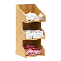 Mind Reader 3-Tier Condiment Organizer