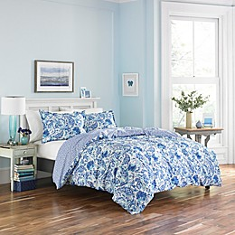 Poppy & Fritz® Brooke Comforter Set