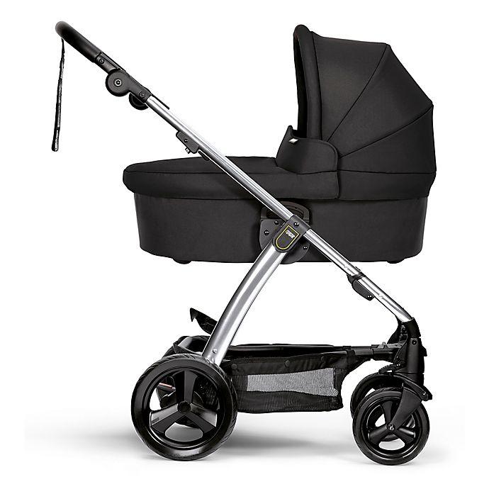 0fef7f6ff8 Mama & Papas Sola2 Stroller in Black with Bassinett | Bed Bath & Beyond