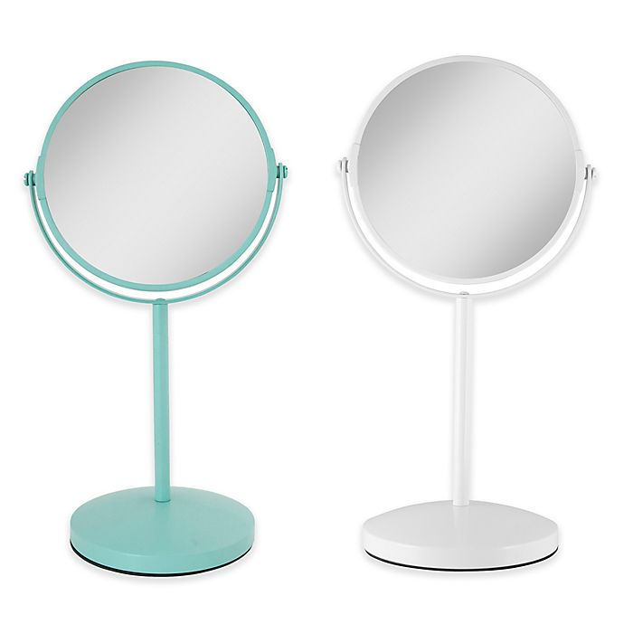 Back To School 1x 5x Dual Sided Vanity Mirror