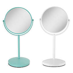 Zadro™ Back to School 1x/5x Dual Sided Vanity Mirror