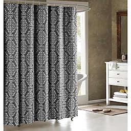 Adisson Cotton-Blend 72-Inch Shower Curtain