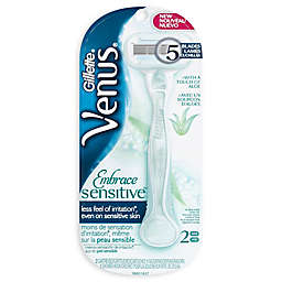 Gillette® Venus® Embrace® Sensitive Razor