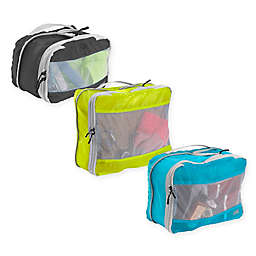 Lewis N. Clark® ElectroLight™ Packing Cube and Tube Collection