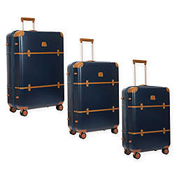Bric's Bellagio 2.0  Hardside Spinner Trunk Collection