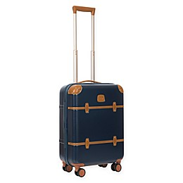 Bric's Bellagio 2.0 21-Inch Hardside Spinner Carry On Trunk