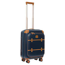 Bric's Bellagio 2.0 21-Inch Hardside Spinner Carry On Trunk with Pocket