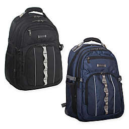 Kenneth Cole 17.3-Inch Expandable Computer Backpack