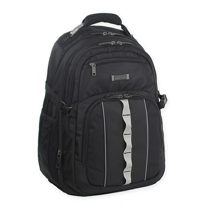 7dfbc0160 Kenneth Cole 17.3-Inch Expandable Computer Backpack | Bed Bath & Beyond