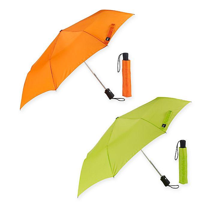 Alternate image 1 for Lewis N. Clark® Compact Travel Umbrella