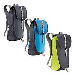 Lewis N. Clark® Electrolight™ RFID-Protected Day Backpack