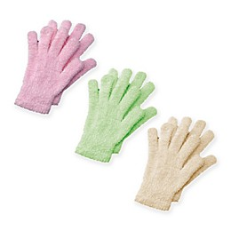 bucky® Aloe Infused Spa Gloves