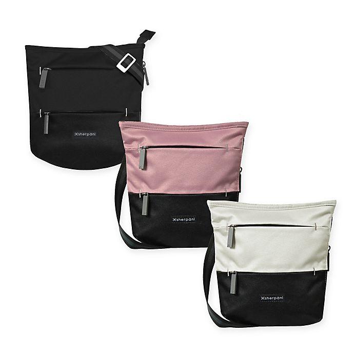 bb5bd1b3a Sherpani Sadie Medium Cross-Body Bag | Bed Bath & Beyond