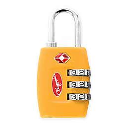 Olympia® USA Luggage Strap with TSA Combination Lock