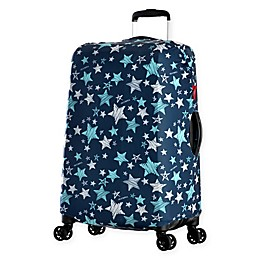Olympia® USA Spandex Luggage Cover in Star