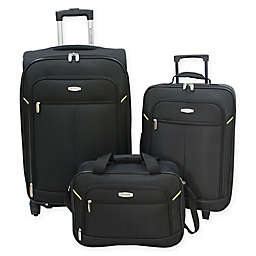Millennium By Travelway® 3-Piece Luggage Set