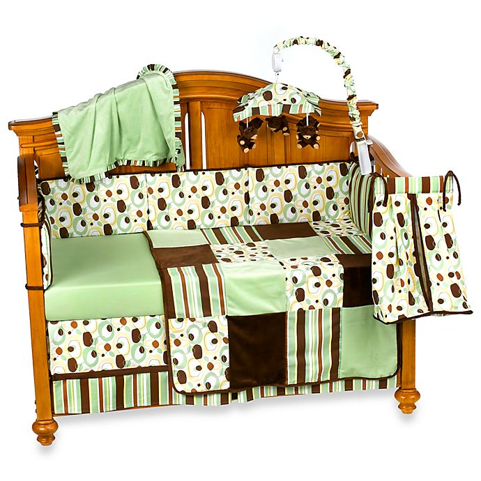 Giggles Crib Bedding Amp Accessories Bed Bath Amp Beyond