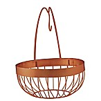 Thirstystone® Hammered Penny Copper Fruit Stand