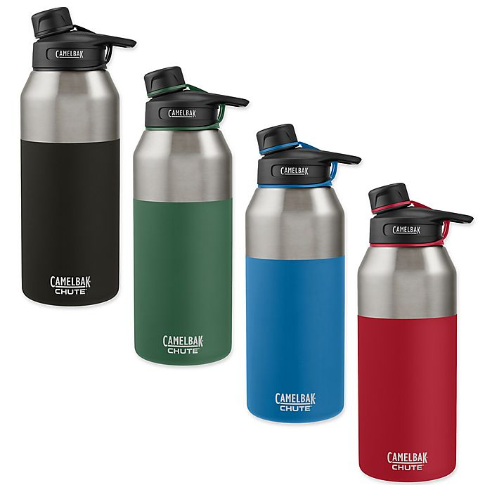 Camelbak 174 Chute Vacuum Insulated Stainless Water Bottle