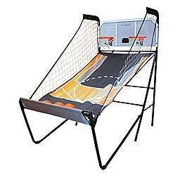 Wild Sports® Arcade-Style Electronic Basketball Game