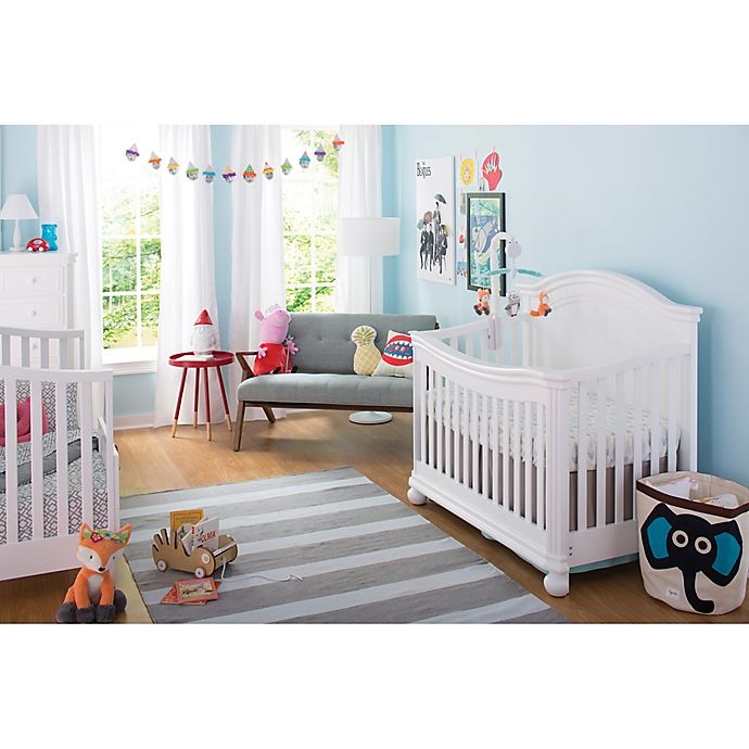 Alternate image 1 for Color Me Happy Nursery