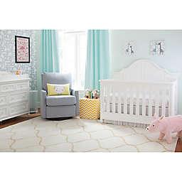 Pastel Pop Nursery