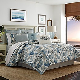 Tommy Bahama® Raw Coast Duvet Cover Set in Blue