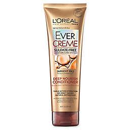 L'Oréal Paris 8.5 oz. Hair Expert EverCreme Sulfate-Free Deep Nourish Conditioner