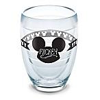Tervis® Disney® Mickey 9 oz. Stemless Wine Glass
