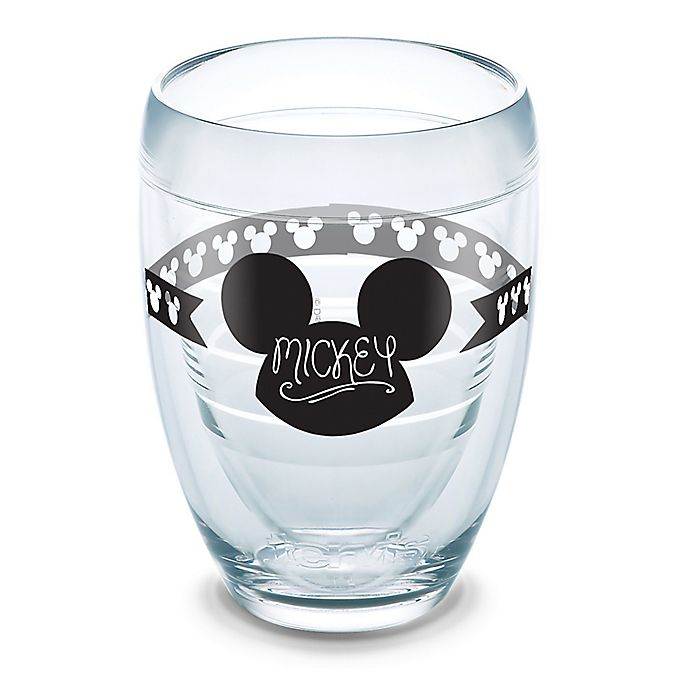 Alternate image 1 for Tervis® Disney® Mickey 9 oz. Stemless Wine Glass