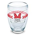 Tervis® Disney® Minnie 9 oz. Stemless Wine Glass