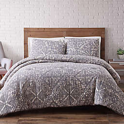 Brooklyn Loom Sand-Washed Bedding Collection