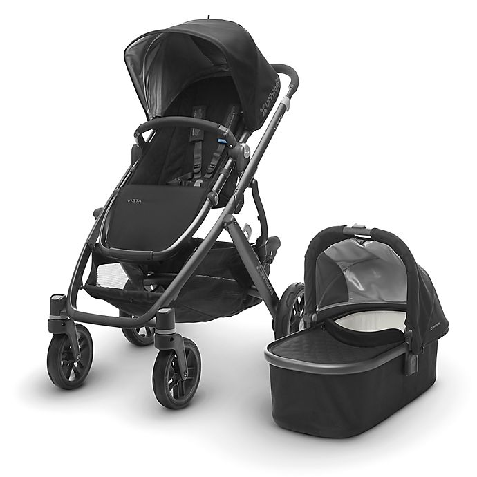 Alternate image 1 for UPPAbaby® VISTA Stroller in Jake