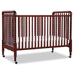 DaVinci Jenny Lind 3-in-1 Convertible Crib in Cherry