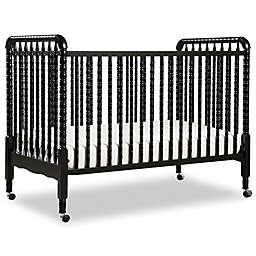DaVinci Jenny Lind 3-in-1 Convertible Crib in Ebony