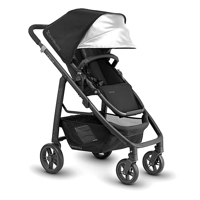 UPPAbaby® CRUZ 2017 Stroller in Jake   buybuy BABY