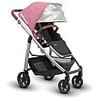 UPPAbaby® CRUZ 2018 Stroller with Leather Handles in Sabrina