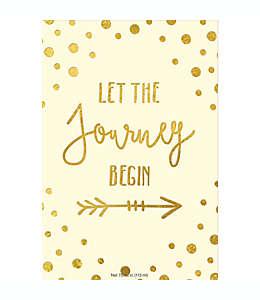 Fresh Scents™ Sobres aromatizantes Let the Journey Begin, Set de 3