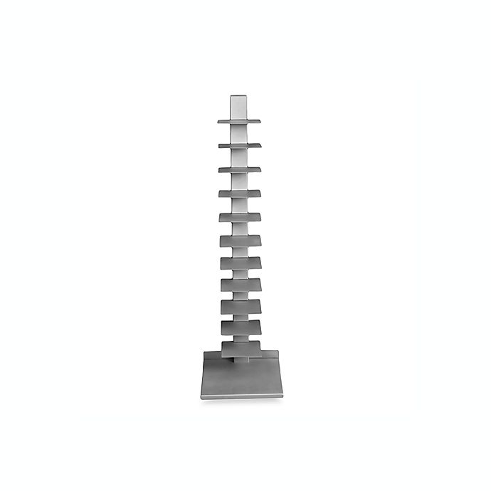 Alternate image 1 for Vertical Standing Bookcase Tower