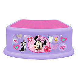 Disney® Minnie Happy Helpers Step Stool