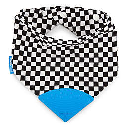 BooginHead Skater Teether Bib