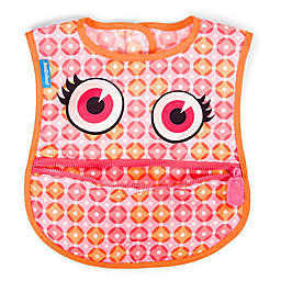 BooginHead Dottie Monster Bib