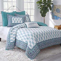 Lemon Tree Cadiz Reversible Quilt