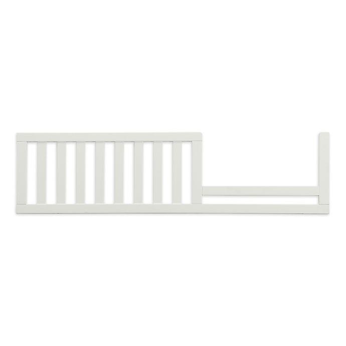 Alternate image 1 for Westwood Design Jonesport Toddler Guard Rail in White