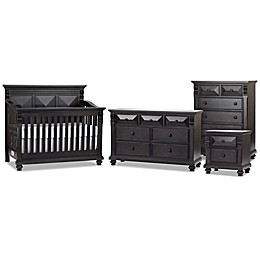Kingsley Sedona Nursery Furniture Collection