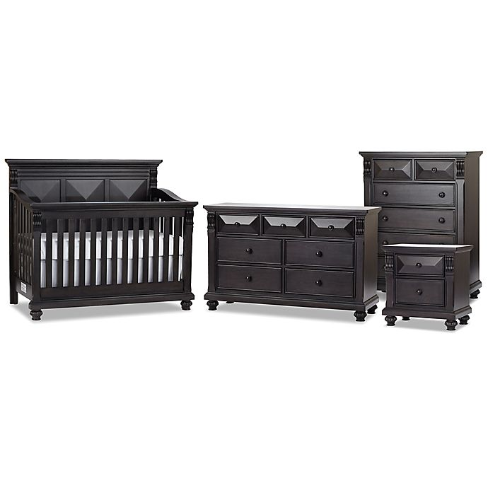Alternate image 1 for Kingsley Sedona Nursery Furniture Collection