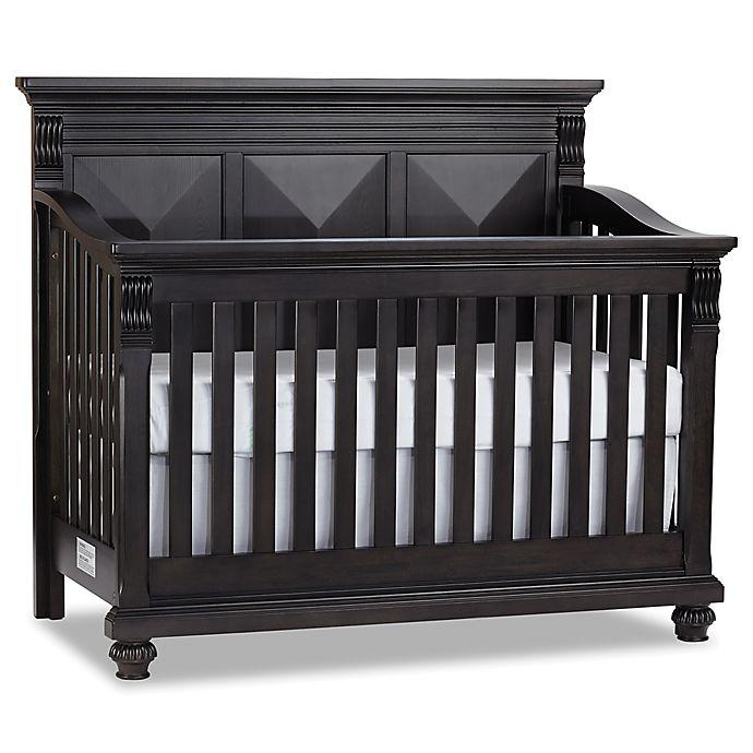 Alternate image 1 for Kingsley Sedona 4-in-1 Convertible Crib