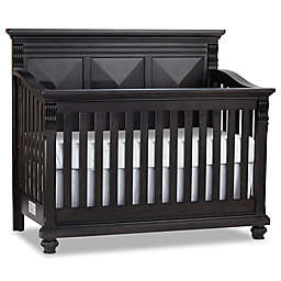 Kingsley Sedona 4-in-1 Convertible Crib in Bittersweet